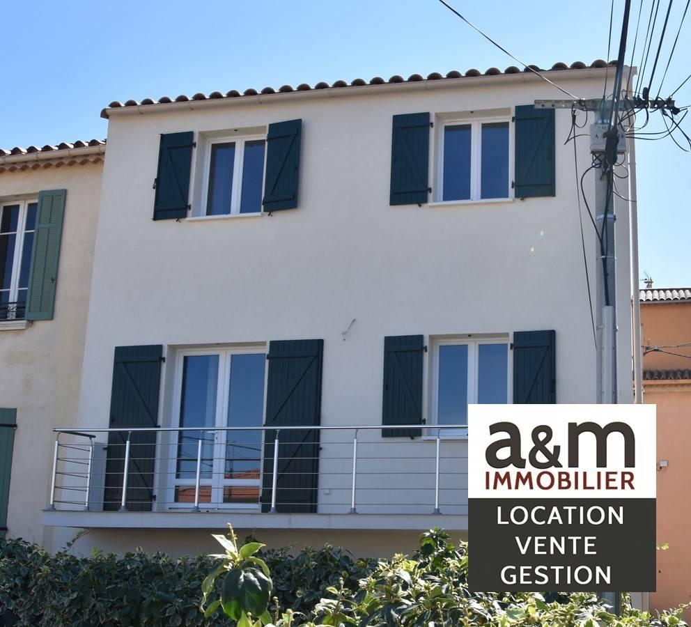 Achat maison de ville r novation t5 chateauneuf les martigues 13220 garage terrasse - Garage chateauneuf les martigues ...