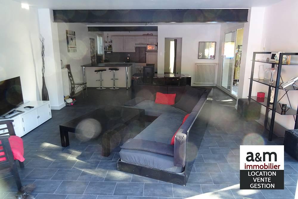 Rez de jardin t4 chateauneuf les martigues agence immobili re location vente d 39 appartement - Garage chateauneuf les martigues ...
