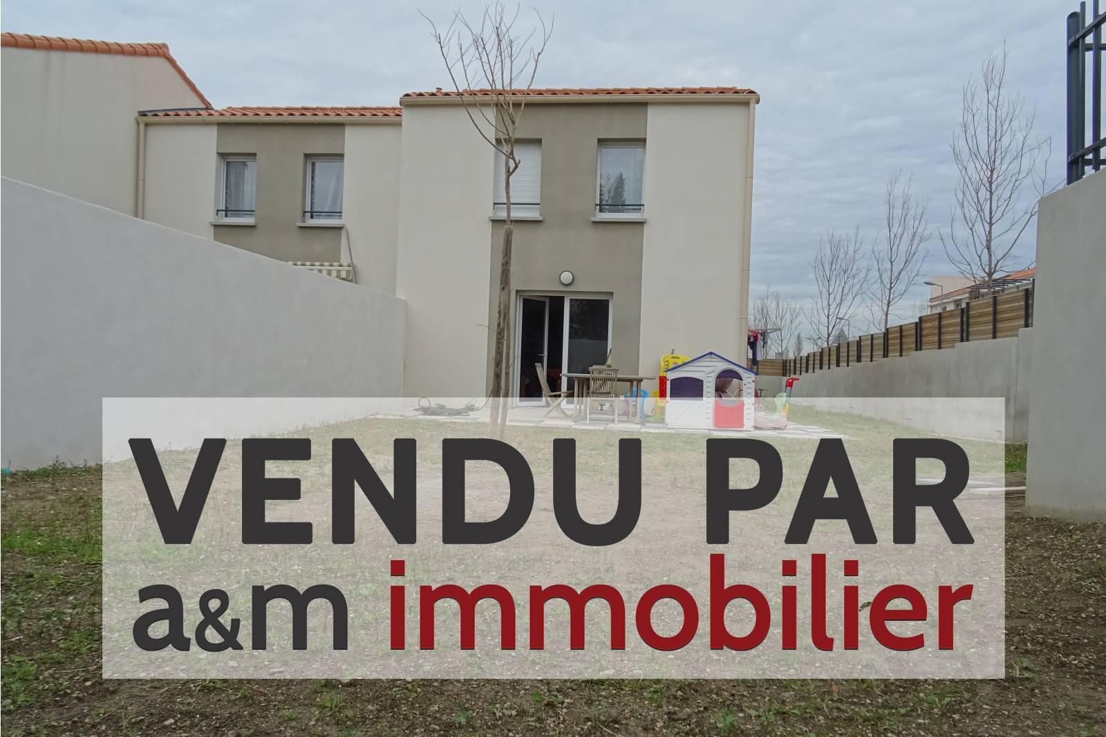 Maison neuve t4 chateauneuf les martigues agence - Garage chateauneuf les martigues ...