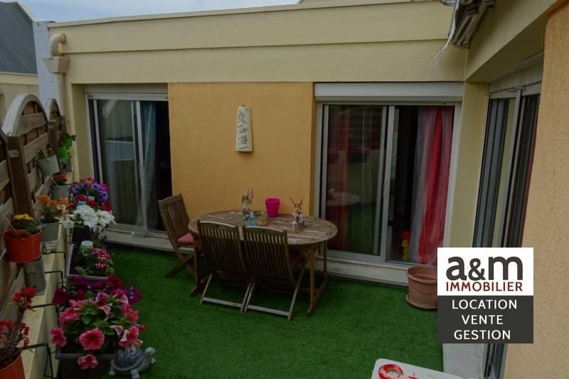 Appartement rez de jardin t3 63m terrasse ch teauneuf les martigues agence immobili re - Garage chateauneuf les martigues ...